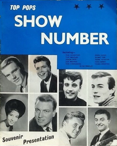 Features The Beatles, Helen Shapiro, Duane Eddy, Freddie & The Dreamers, Searchers, Billy J. Kramer & the Dakotas, Joe Brown, Hollies, Billy Fury, Bobby Rydell, Gerry 7 The Pacemakers, Brian Poole & The Tremeloes, Jet Harris & Tony Meehan.